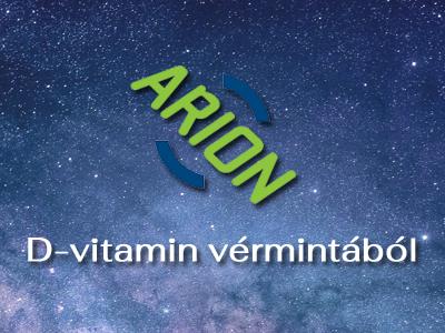 D-vitamin vérmintából