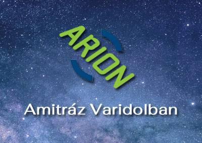 Amitráz Varidolban