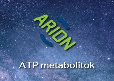 ATP metabolitok