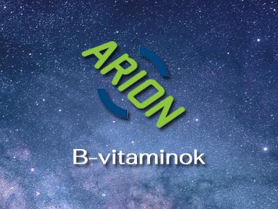 B vitaminok